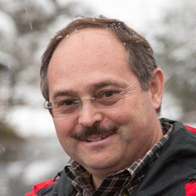 David Hagedorn, PhD, BCN