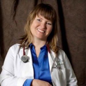 Nancy Cotter, MD, CNS 1