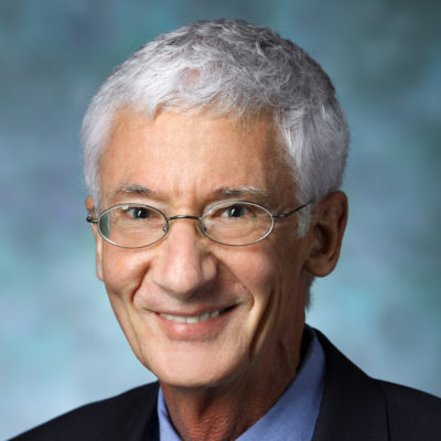 Roland Griffiths, PhD