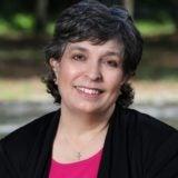 Julie Buckley Headshot