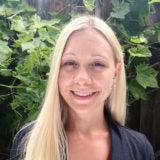 Michelle Hauser Headshot