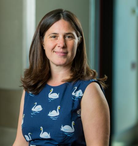 Lara Mangravite, PhD