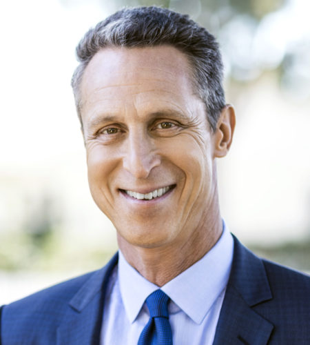 Mark Hyman Headshot